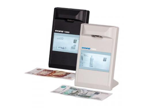 Детектор банкнот Dors 1000M3