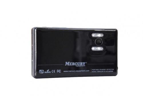 Детектор банкнот Mercury D-10