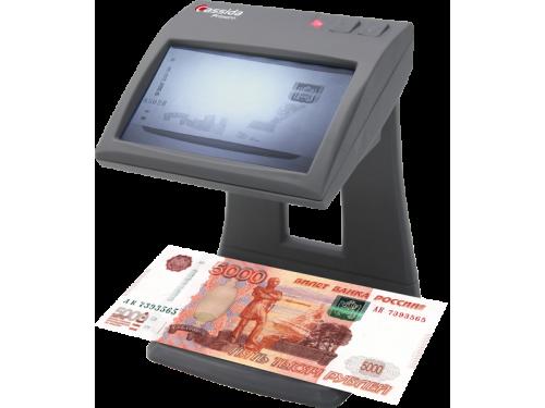Детектор банкнот Cassida Антистокс