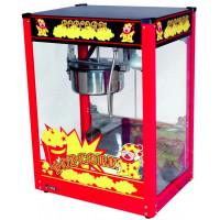 Аппарат для приготовления поп-корна STARFOOD ET-POPB-R