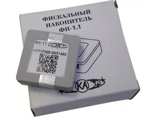 Фискальный накопитель ФН-1.1 (36 мес)