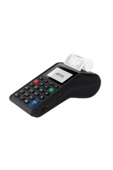 АТОЛ-91Ф Lite  (2G. Bluetooth)