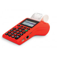 Онлайн-касса АТОЛ-91Ф (ФН, Wi-Fi, 2G)