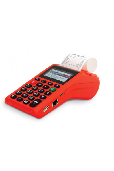 Онлайн-касса АТОЛ-91Ф (Ethernet.2G. Bluetooth. Wi-Fi)