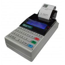 Онлайн-касса МЕРКУРИЙ-115Ф (ФН-1,GSM, Wi-Fi, АКБ)
