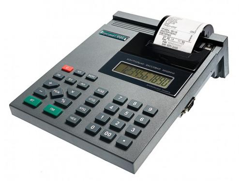 Онлайн-касса МЕРКУРИЙ-130Ф (ФН-1,GSM, Wi-Fi, АКБ)