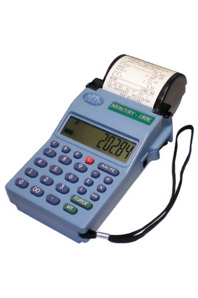 МЕРКУРИЙ-180Ф (GSM, Wi-Fi, АКБ)