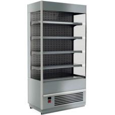 Горка холодильная Carboma Сube 1930/710 ВХСп-1,3
