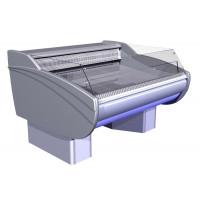 Холодильная витрина Айсберг Айс СО-1,4в