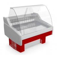 Холодильная витрина Аркадия Люкс-СП 1,3