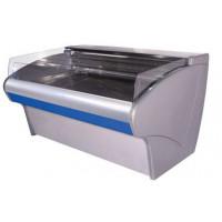 Открытая холодильная витрина Carboma ВХСо-1,5