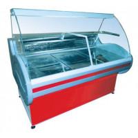 Холодильная витрина Иней 8 МПС (1800)