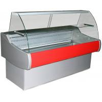 Витрина морозильная Полюс ВХСн-1,0 ЭКО MINI