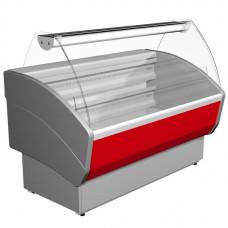 Холодильная витрина Полюс Эко ВХСр-1,2