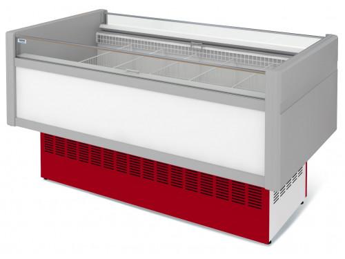 Холодильная витрина Купец ВХНо-1,2