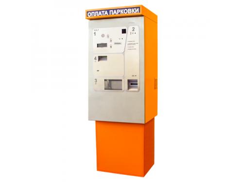 Автоматическая касса (паркомат) VAP-2046