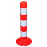 Парковочный столбик гибкий 45см