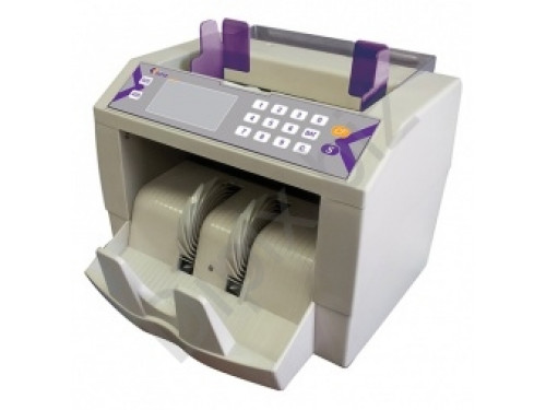 Счетчик банкнот Dipix DBM 7000