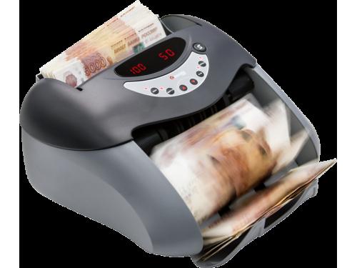 """Детектор банкнот Cassida Tiger I/IR """"Антистокс"""""""