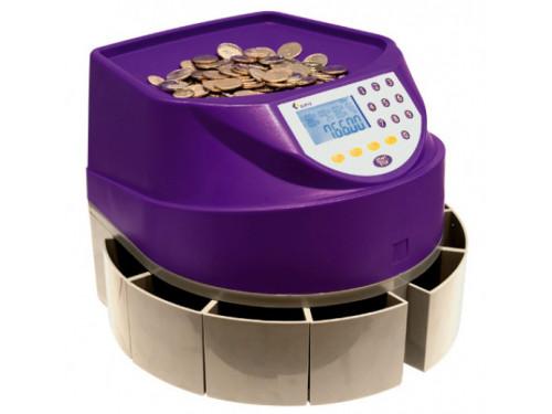 Счетчик монет Dipix DCM 600