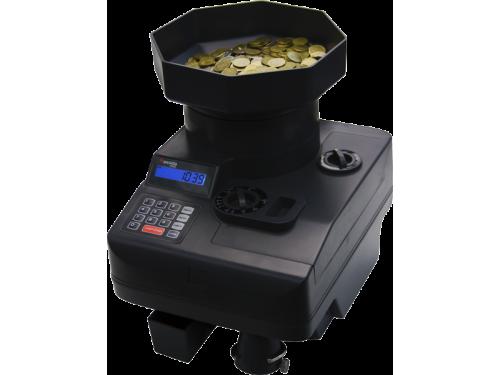 Счетчик монет Cassida C550