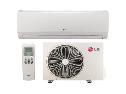Сплит-система LG G12VHT