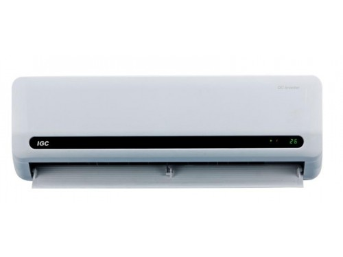 Сплит-система IGC RAS/RAC-18NHQ