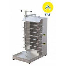 ATESY газ Шаурма-2М с электроприводом