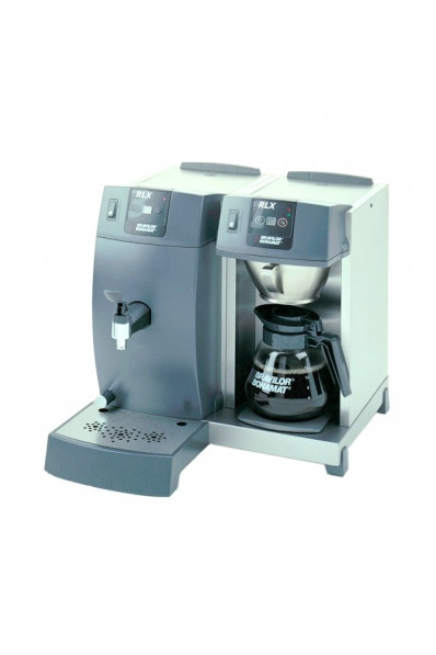 Кофемашина BRAVILOR BONAMAT RLX 31 _380V
