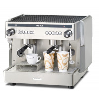 Кофемашина FUTURMAT COMPACT XL ELECTRONIC_2 GR