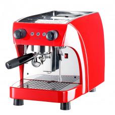 Кофемашина Ruby_Red