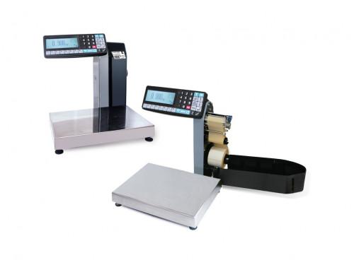 Весы MK-RL10-1 с печатью этикетки