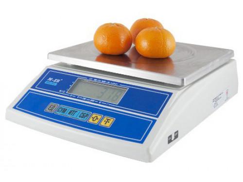 Весы фасовочные M-ER 326FL-6.1