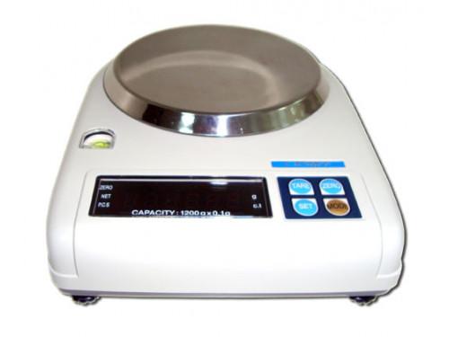 Весы лабораторные MW-1200