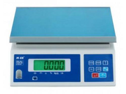 Весы счетные M-ER 326C-6.02