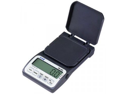 Весы карманные CAS RE-260